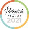 Badge Print - laureats 2021